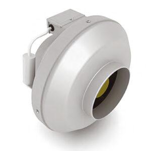 kve 160 вытяжной вентилятор