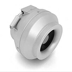 kve 250 вытяжной вентилятор