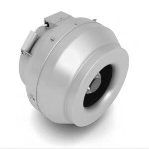 KVE 315 вытяжной вентилятор производительностью 1700 кубометров в час